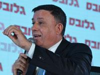 אבי גבאי בוועידת ישראל לעסקים 2018 / צילום: תמר מצפי