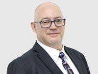 """מוטי גרוס, מנכ""""ל החברה / צילום: אתר החברה"""