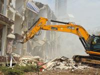 התחדשות עירונית / צילום: תמר מצפי