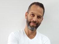 דן עשת/ צילום חובב הורוביץ