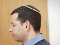 דניאל אלינסון / צילום: שלומי יוסף