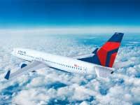 מטוס של חברת דלתא../צילום: Shutterstock : א.ס.א.פ קרייטיב