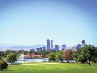 דנבר, קולורדו / צילום:  Shutterstock/ א.ס.א.פ קרייטיב