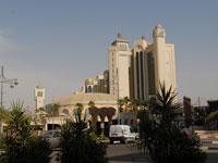מלון הרודס אילת/ צילום: איל יצהר