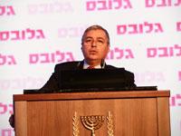 אריק פינטו בוועידת ישראל לעסקים 2018 / צילום: שלומי יוסף