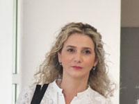 השופטת רונית פוזננסקי / צילום: רפי כוץ