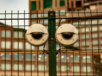 מצלמות אבטחה / צילום: shutterstock, א.ס.א.פ קרייטיב