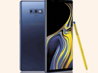 Galaxy Note 9 / צילום: יחצ