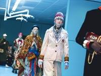 האבולוציה של עולם האופנה
