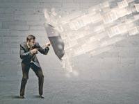 דרוש שדרוג / צילום: Shutterstock/ א.ס.א.פ קרייטיב