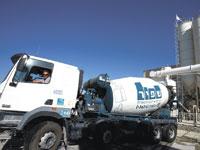 משאית של שפיר הנדסה/ צילום: אתר החברה