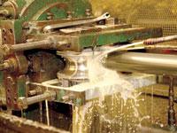 מפעל פקר פלדה  / צילום:  תמר מצפי