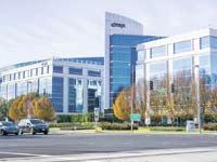 משרדי Citrix Systems בעמק הסיליקון / צילום:א.ס.א.פ קרייטיב / Shutterstock : צילום