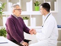 רפואה בגיל השלישי: מה חשוב למטופל ואיך לתמוך בו?