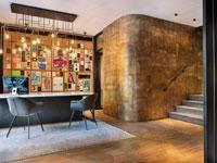 מלונות בוטיק - פאבריק / צילום: אסף פינצ'וק