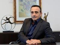 """עורך דין אילן שרקון / צילום: יח""""צ"""