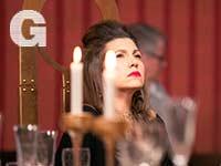 """""""המועדון לספרות יפה של הגברת ינקלובה"""" / צילום: דניאל קמינסקי באדיבות סרטי יונייטד קינג"""