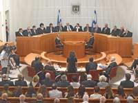סדק בהילת הקדושה של השופטים