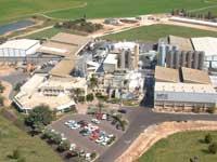 מפעל כפרית בכפר עזה / צילום: יחצ