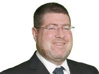 """גיא קריגר, מנכ""""ל מנורה מבטחים פנסיה וגמל / צילום: אלדן הפקות"""