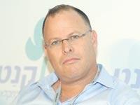 """גיא בינשטוק, מנכ""""ל מהדרין / צילום: איל יצהר"""