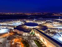 נמל התעופה בן-גוריון  נתבג / צילום: מוני שפיר