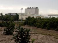 מפעל מעברות /  צילום:  תמר מצפי