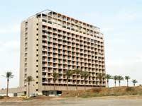 מלון מנדרין / צילום: תמר מצפי