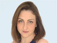 מאשה דשקוב - צילום: ליאת מנדל