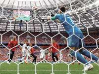 משחקי המונדיאל ברוסיה / צילום: רויטרס - Kai Pfaffenbach