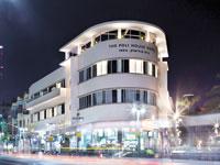 מלון פולי האוס בתל אביב   / צילום: קבוצת בראון
