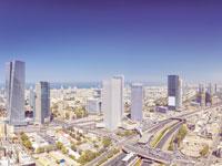 תל אביב / צילום shutterstock