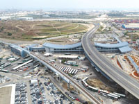 התחנה החדשה / צילום: עיריית חיפה