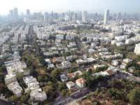 הצפון הישן של תל אביב / צילום: איל יצהר