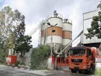 מפעל רדימקס, בסמוך לצומת מסובים/ צילום: עירית רמת גן