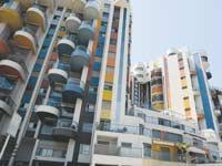 ברחוב נאמן 4 בצפון מערב העיר תל אביב יפו / צילום: איל יצהר