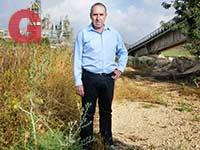 קפלינסקי / צילום: יונתן בלום