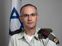 אלוף שרון אפק הפרקליט הצבאי הראשי /  צילום: דובר צהל