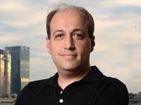 """דר ירון דניאלי, יו""""ר משותף של ארגון הגג של חברות מסחור המידע (ITTN) / צילום: איל יצהר"""