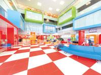 בית חולים לילדים ברמבם / צילום: זאב ביץ