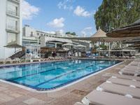 מלון רימונים בטבריה / צילום: אתר החברה