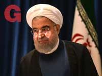 נשיא איראן רוחאני / צילום: רויטרס - Stephanie Keith