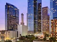 נכס של קרן CIM בלוס אנג'לס / צילום: אתר החברה
