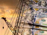 כסף ובניה / צילום:  Shutterstock/ א.ס.א.פ קרייטיב
