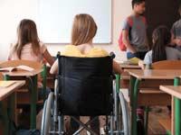 להיות שונה תלמידים נכים/  צילום:Shutterstock א.ס.א.פ קרייטיב