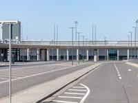 שדה התעופה החדש של ברלין / Shutterstock/ א.ס.א.פ קרייטיב