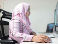 לימודי טכנולוגיה בקרב  נשים ערביות/ צילום:  Shutterstock א.ס.א.פ קרייטיב