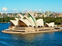 סידני אוסטרליה  / צילום: shutterstock אס.איי.פי קריאייטיב