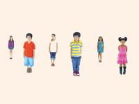 ילדים/ צילום: Shutterstock