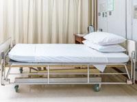 מיטת בית חולים / צילום: צילום:  Shutterstock/ א.ס.א.פ קרייטיב